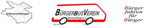 Bürgerbus Schneverdingen